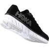 Hoka One One Cavu Running Shoes Men black/white